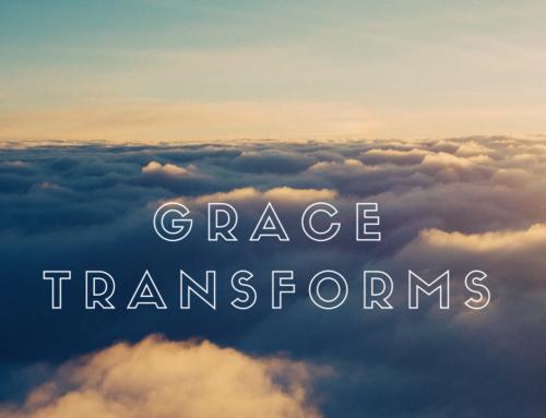 Value #1: Grace Transforms