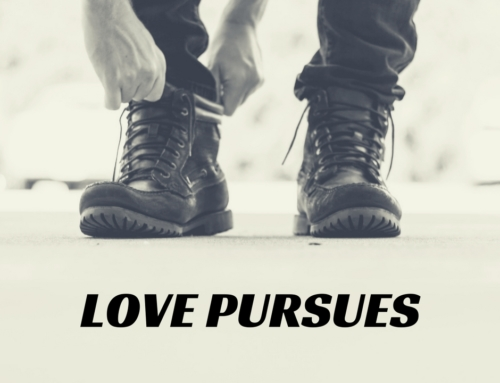 Value #3: Love Pursues