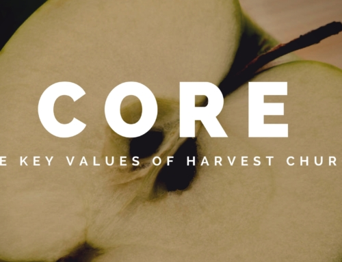 What is at the CORE?